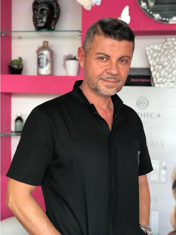 Leone Dibello | Permanent Make Up