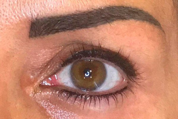 Leone Dibello | Permanent Make Up | Trucco Permanente | Occhi